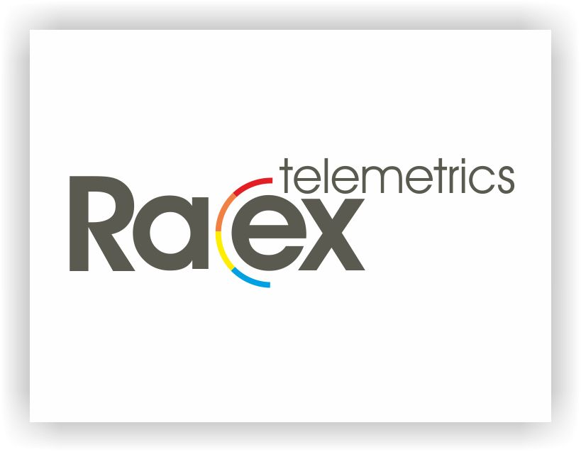 Логотип RaceX Telemetrics  - дизайнер VIPersone