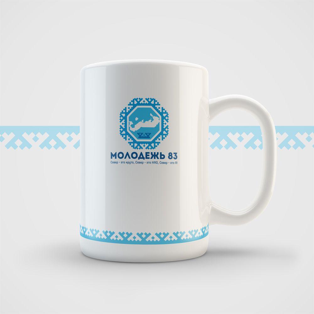 Логотип Моложедь Ненецкого автономного округа - дизайнер mz777
