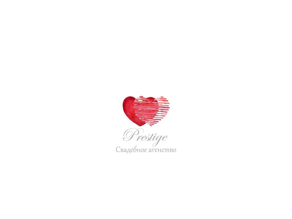 Логотип для свадебного агентства Prestige - дизайнер kos888