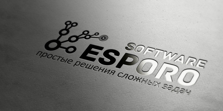 Логотип и фирменный стиль для ИТ-компании - дизайнер turboegoist