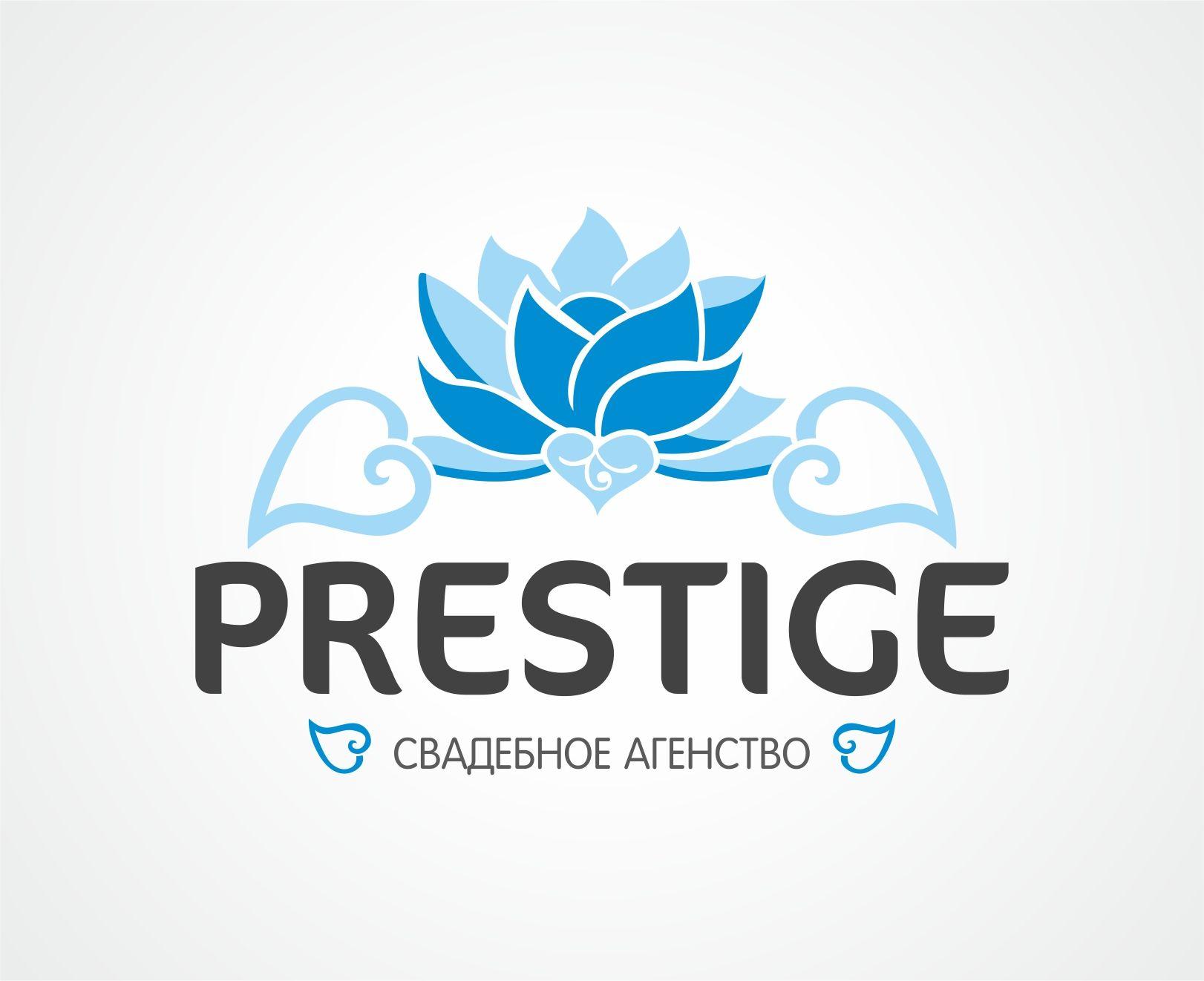 Логотип для свадебного агентства Prestige - дизайнер Anton_Shohin