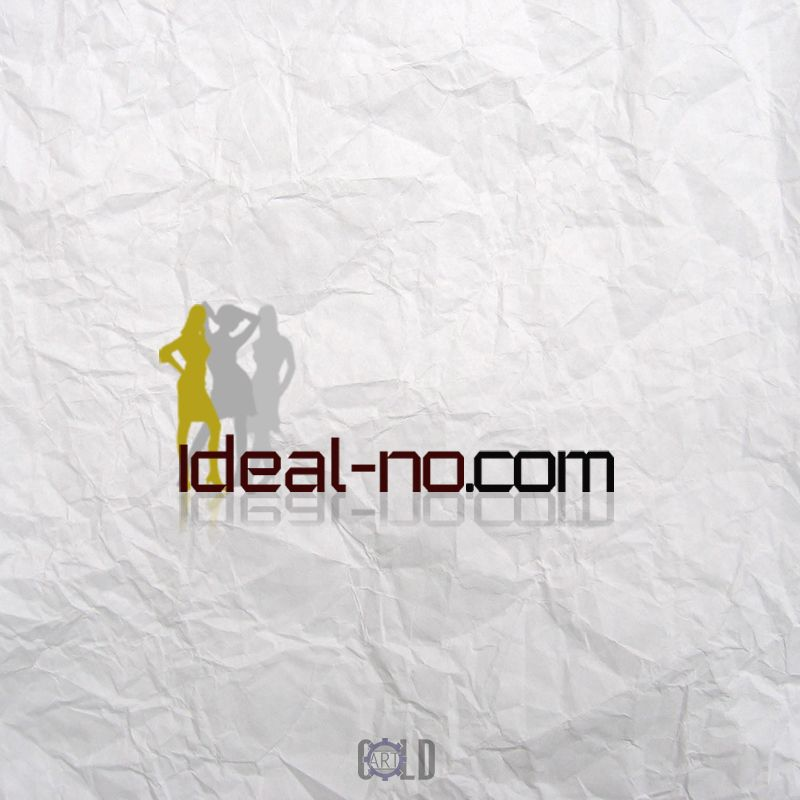 Логотип ideal-no.com - дизайнер arisss