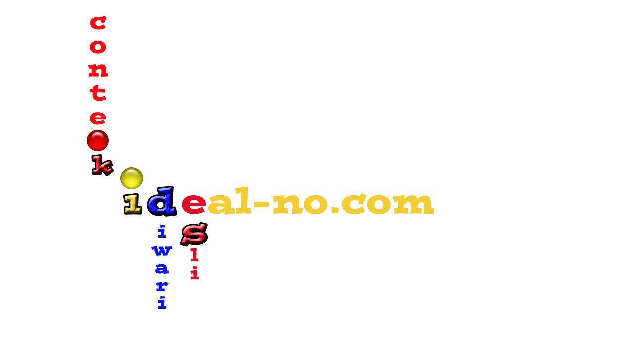 Логотип ideal-no.com - дизайнер love18love