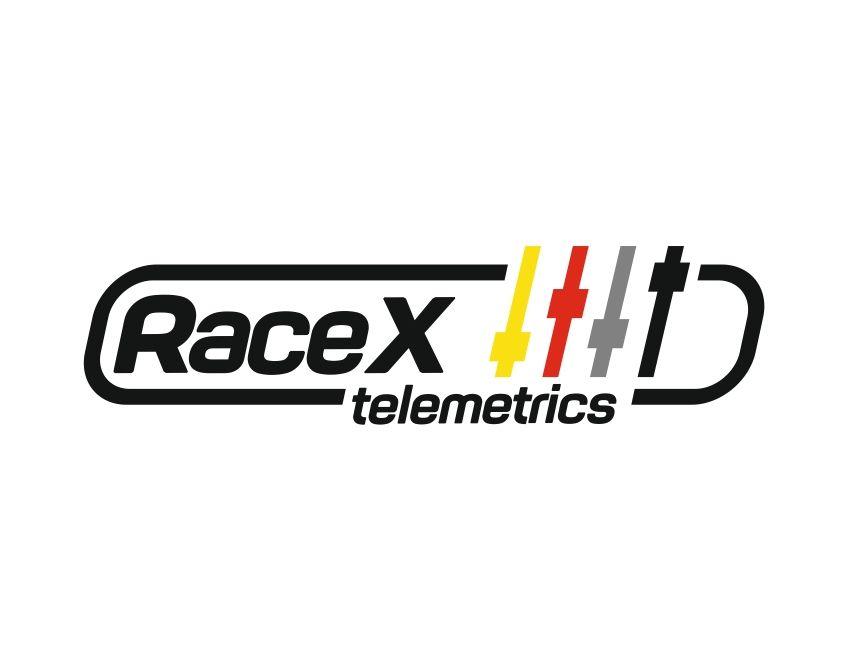 Логотип RaceX Telemetrics  - дизайнер krio