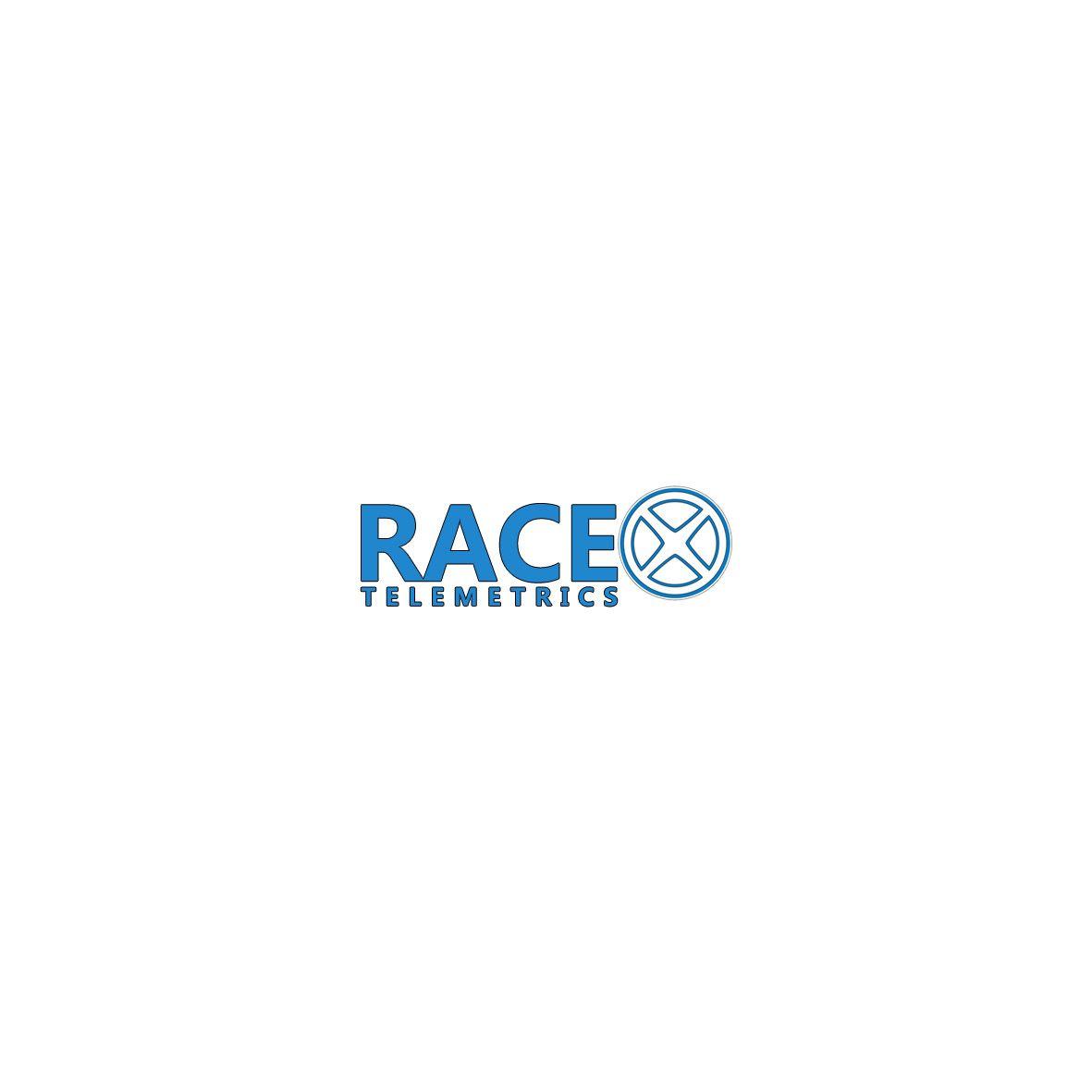 Логотип RaceX Telemetrics  - дизайнер weste32