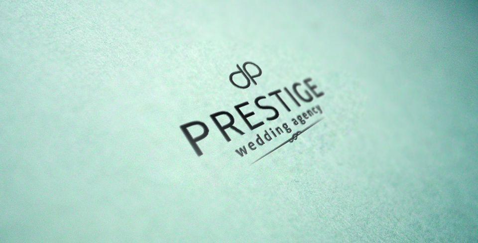 Логотип для свадебного агентства Prestige - дизайнер DDesign2014