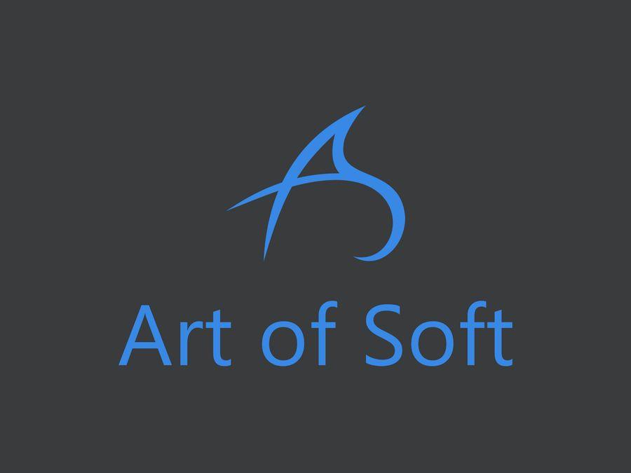 Логотип и фирменный стиль для разработчика ПО - дизайнер Une_fille