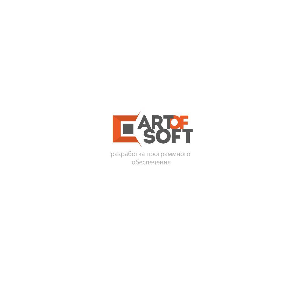 Логотип и фирменный стиль для разработчика ПО - дизайнер STAF