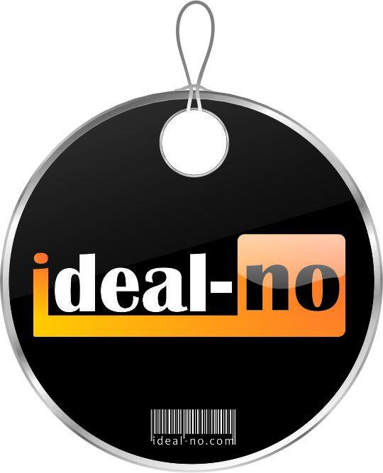 Логотип ideal-no.com - дизайнер DDesign2014
