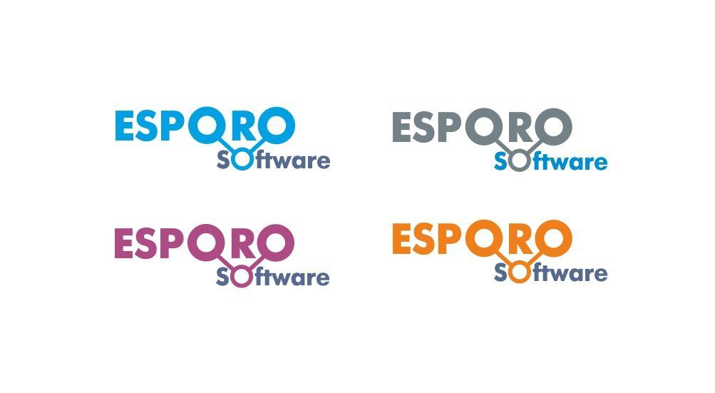 Логотип и фирменный стиль для ИТ-компании - дизайнер Clown2010