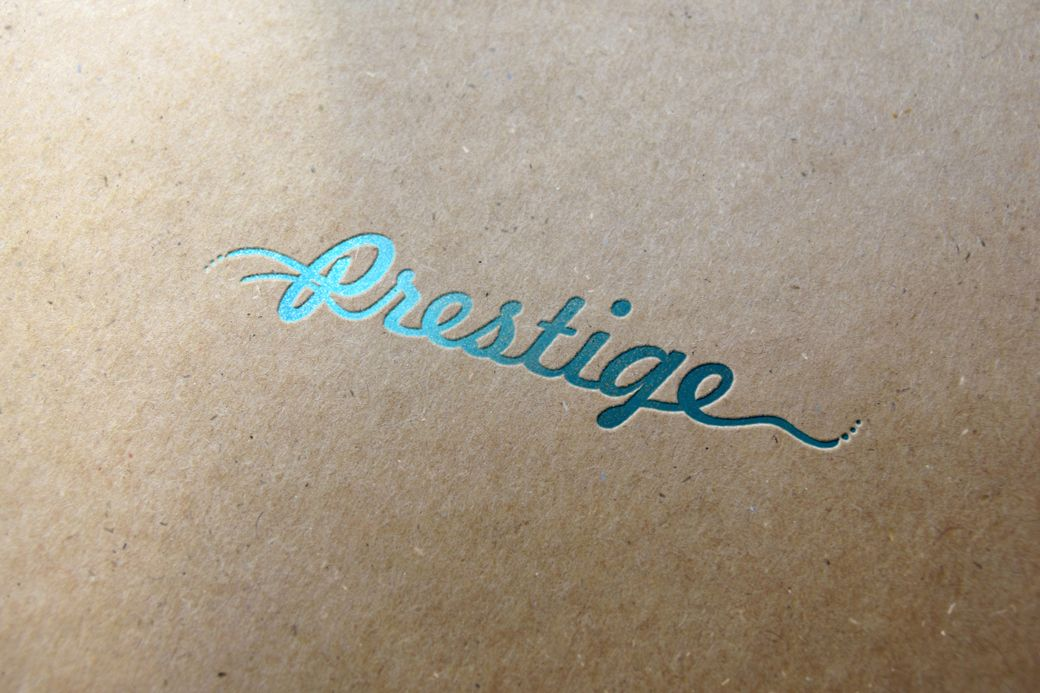 Логотип для свадебного агентства Prestige - дизайнер msveet