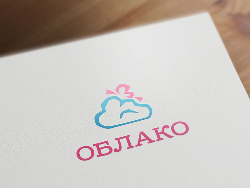 Облако Групп - дизайнер Zhe_ka