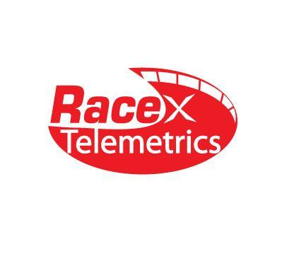 Логотип RaceX Telemetrics  - дизайнер Serious_sight