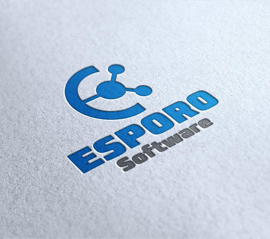 Логотип и фирменный стиль для ИТ-компании - дизайнер zhutol