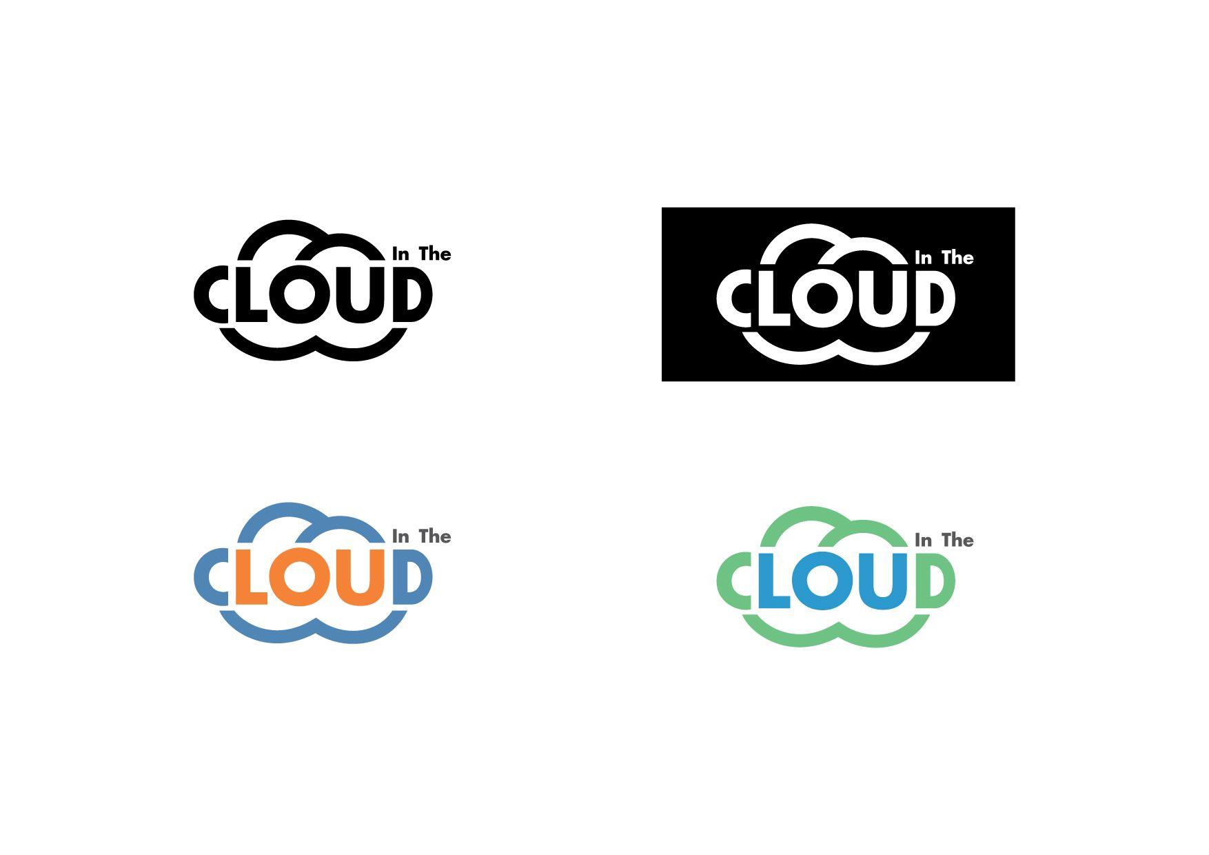Логотип ИТ-компании InTheCloud - дизайнер demian754