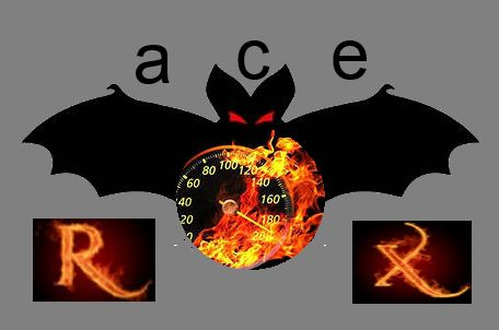 Логотип RaceX Telemetrics  - дизайнер TATAKVIN2556