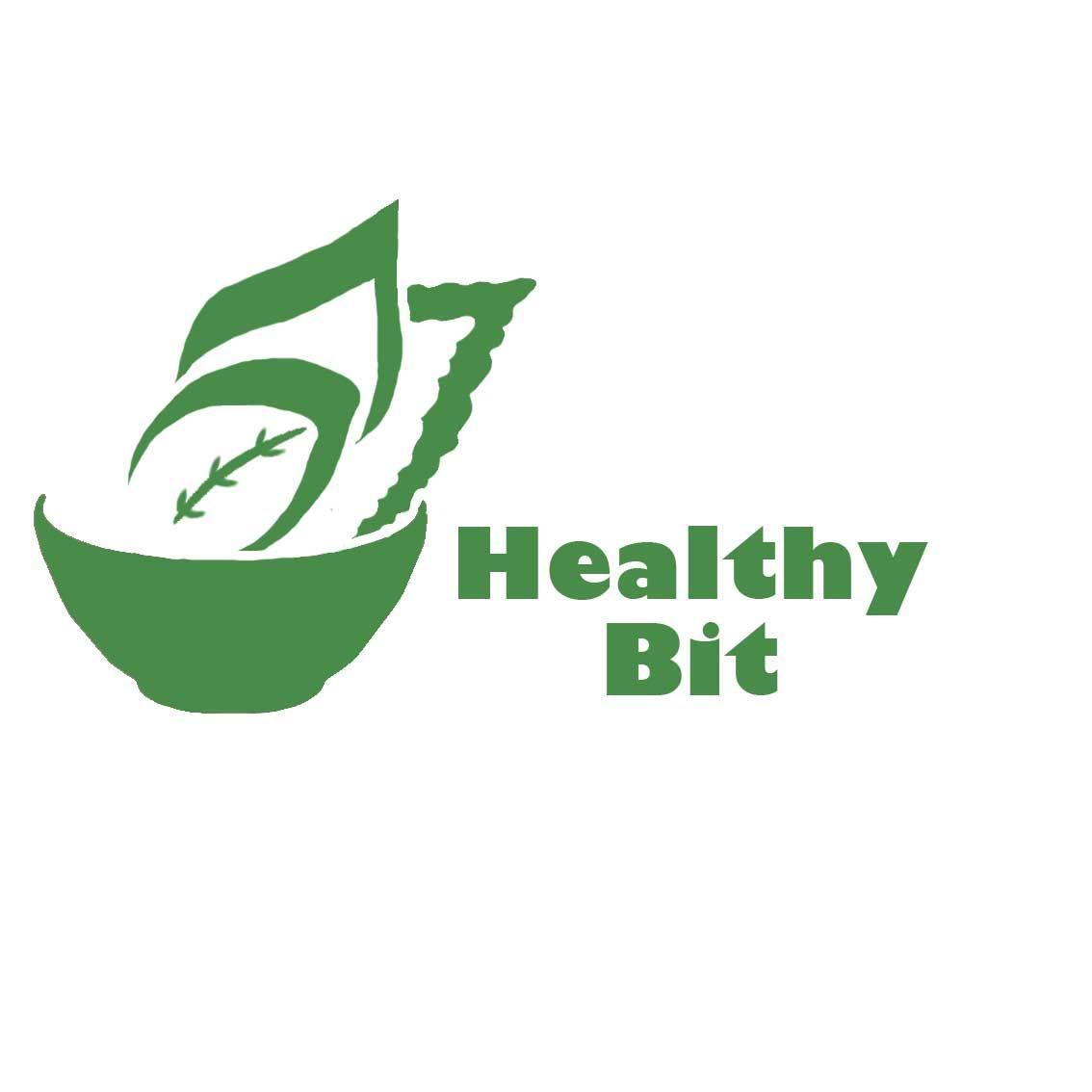 Healthy Bit или Healthy Beet - дизайнер Andreev_Andrei