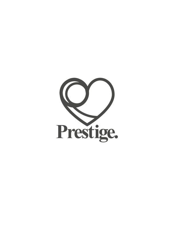 Логотип для свадебного агентства Prestige - дизайнер seriksx