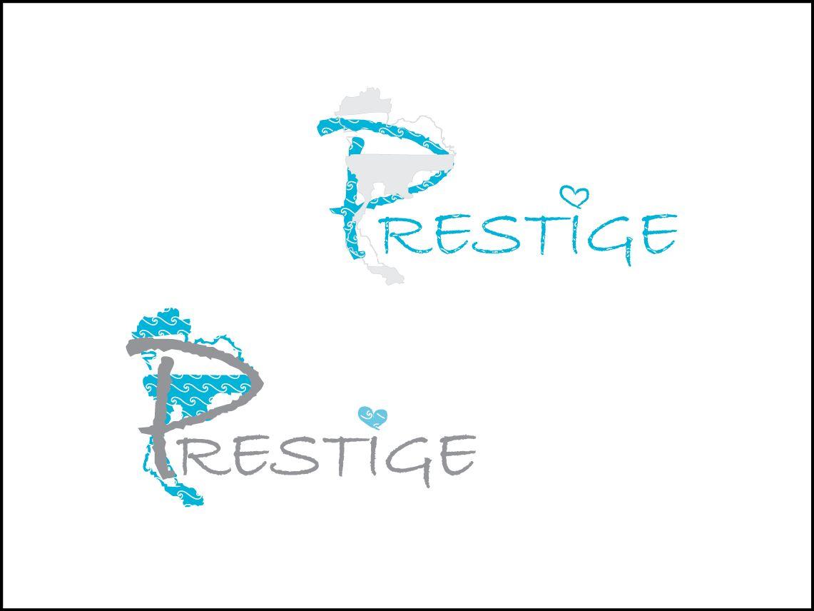 Логотип для свадебного агентства Prestige - дизайнер ERMOCHKA