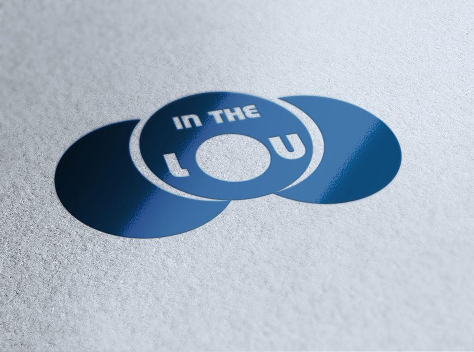 Логотип ИТ-компании InTheCloud - дизайнер Advokat72