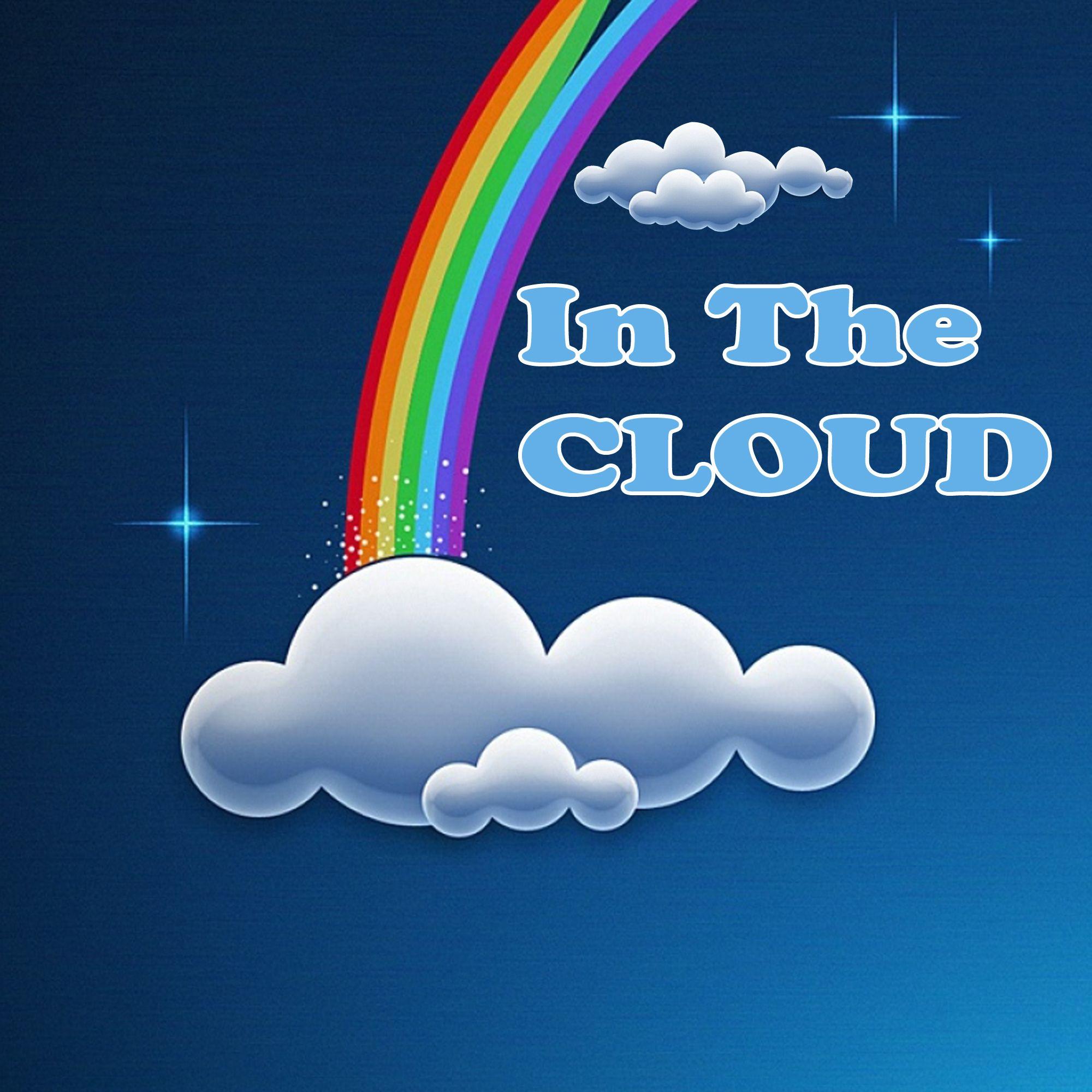 Логотип ИТ-компании InTheCloud - дизайнер Svetlana89