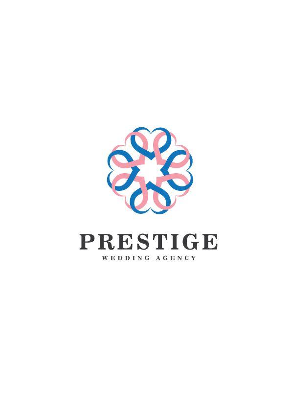Логотип для свадебного агентства Prestige - дизайнер Erlan84