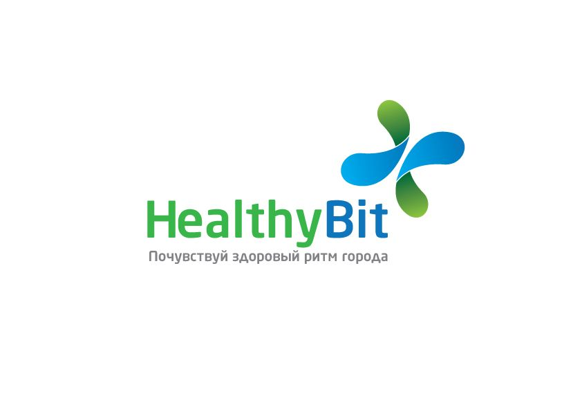 Healthy Bit или Healthy Beet - дизайнер Erlan84