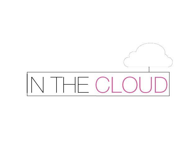 Логотип ИТ-компании InTheCloud - дизайнер dmitrysindyakov