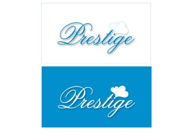 Логотип для свадебного агентства Prestige - дизайнер beauty