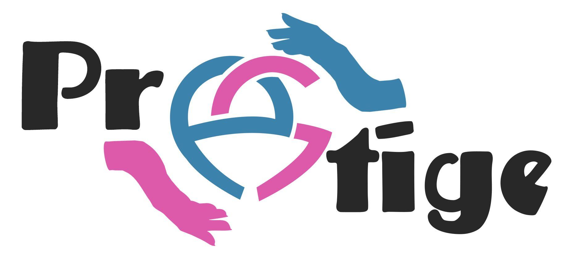 Логотип для свадебного агентства Prestige - дизайнер gmilion