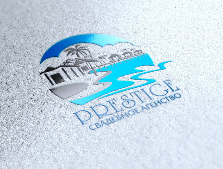 Логотип для свадебного агентства Prestige - дизайнер zhutol
