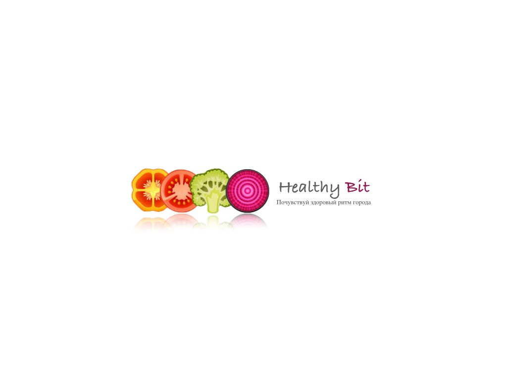 Healthy Bit или Healthy Beet - дизайнер kos888