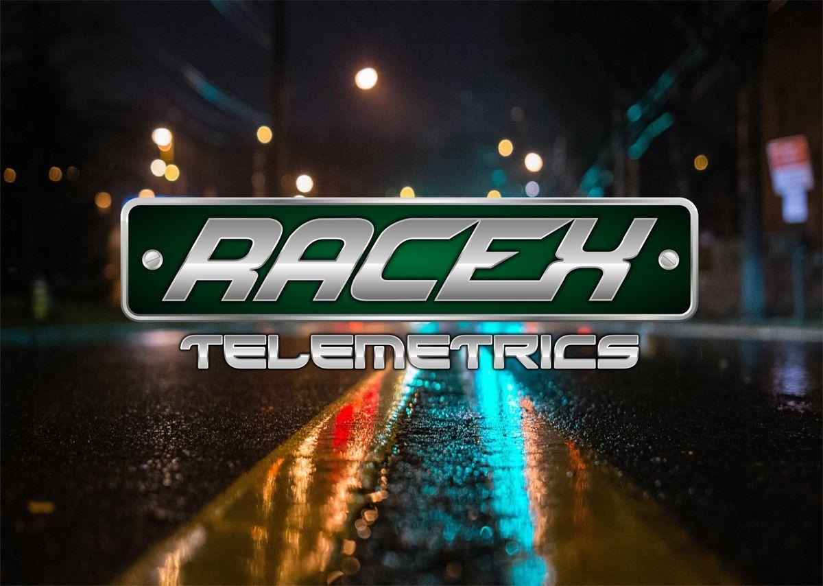 Логотип RaceX Telemetrics  - дизайнер virtjob