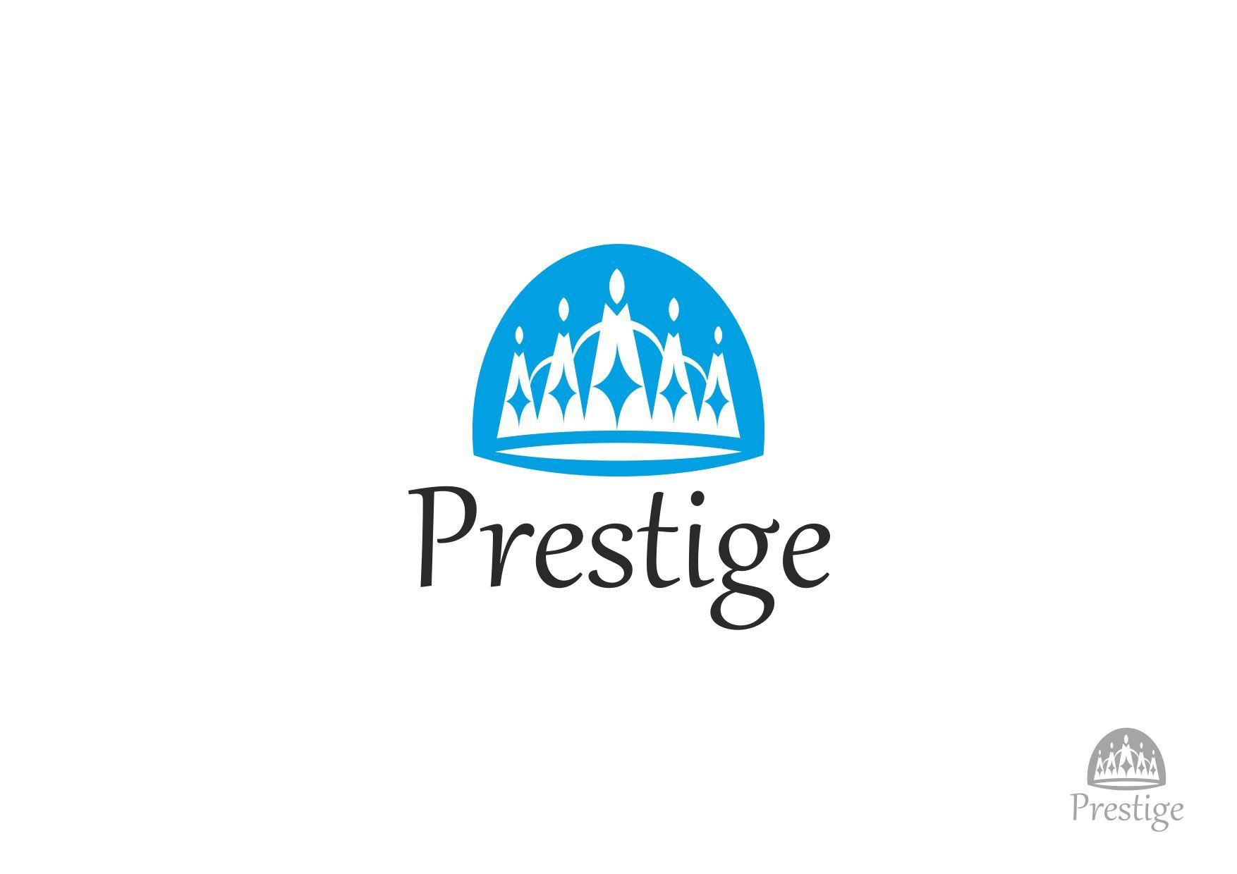 Логотип для свадебного агентства Prestige - дизайнер Shekret
