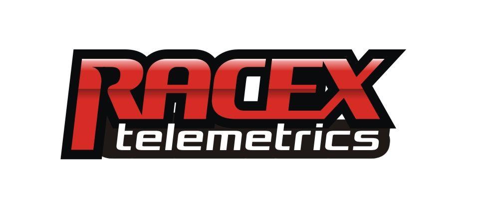 Логотип RaceX Telemetrics  - дизайнер Olegik882