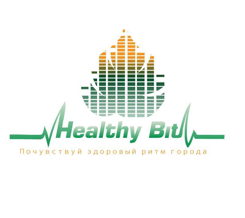 Healthy Bit или Healthy Beet - дизайнер Serious_sight