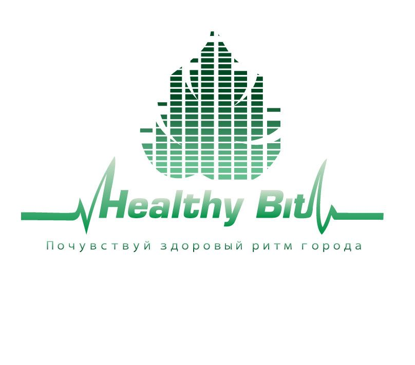 Healthy Bit или Healthy Beet - дизайнер Serious_sight