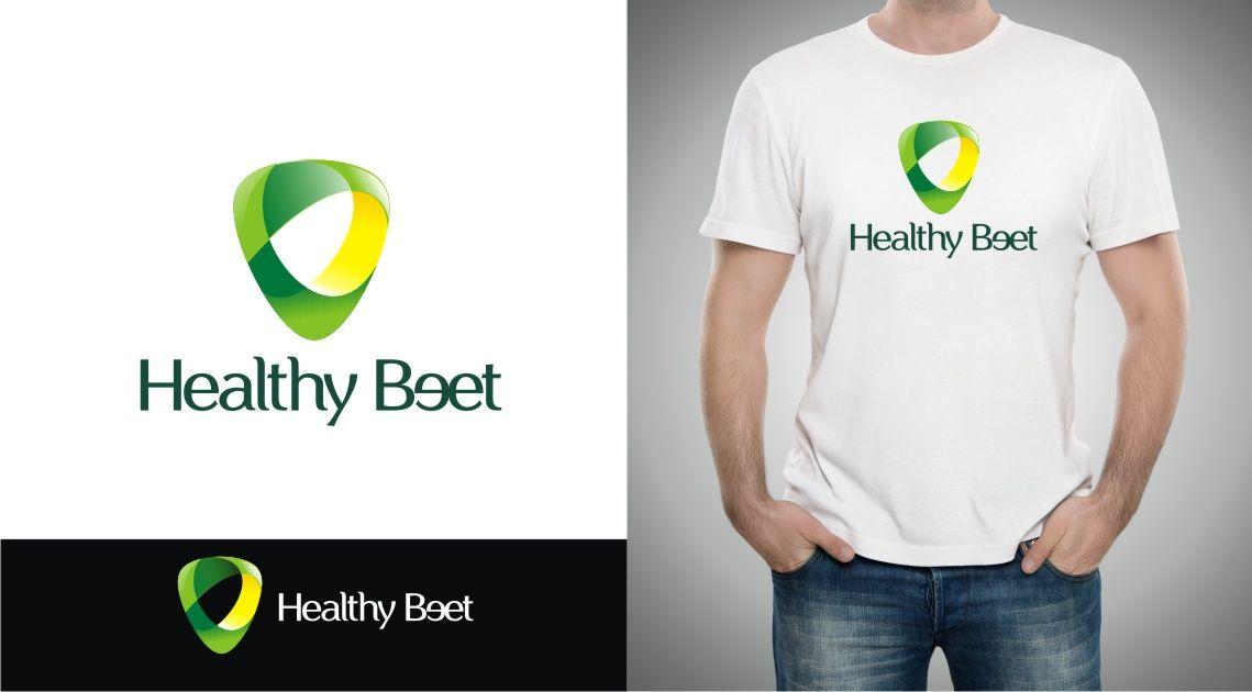 Healthy Bit или Healthy Beet - дизайнер Olegik882