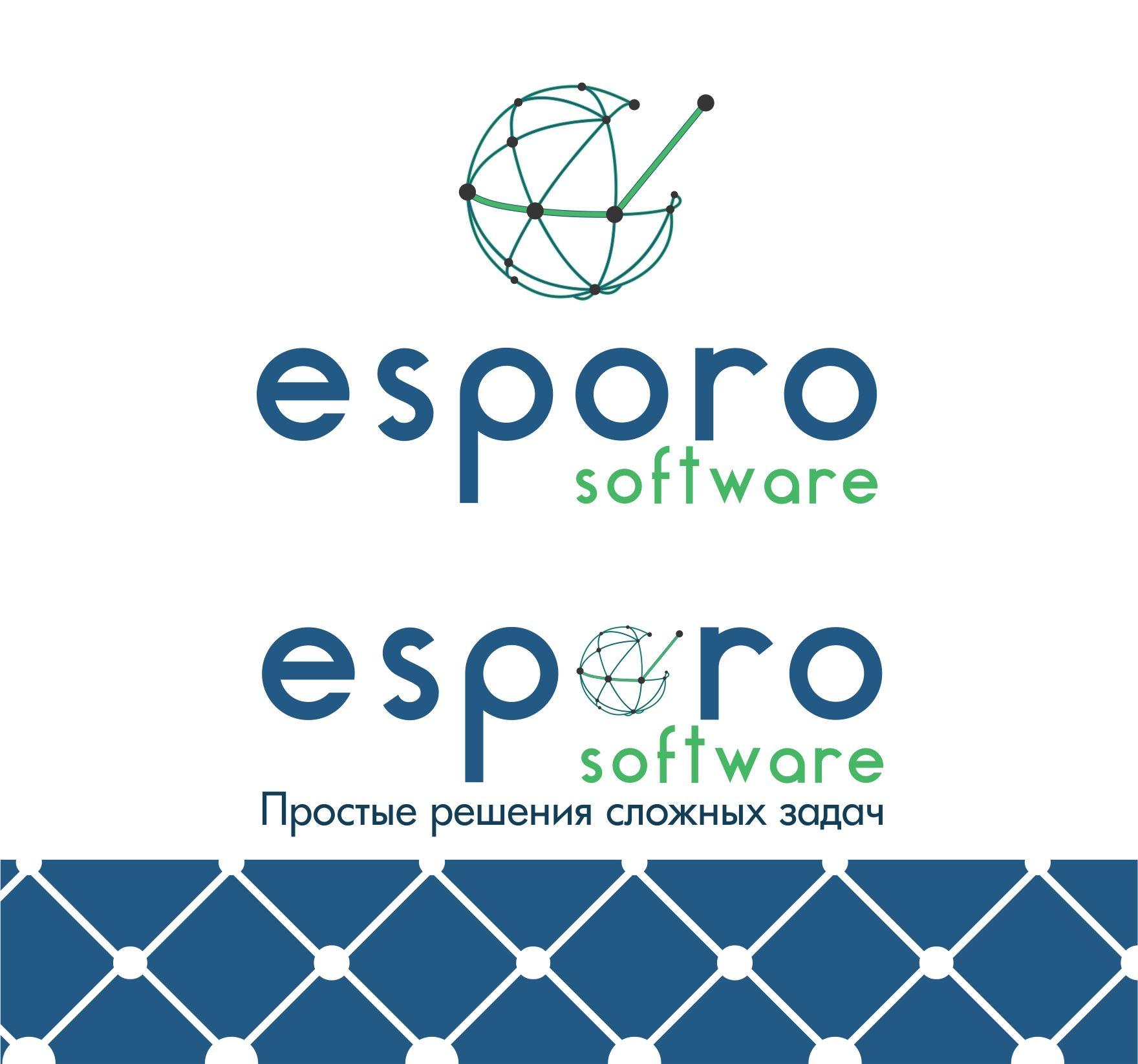 Логотип и фирменный стиль для ИТ-компании - дизайнер kuchupen