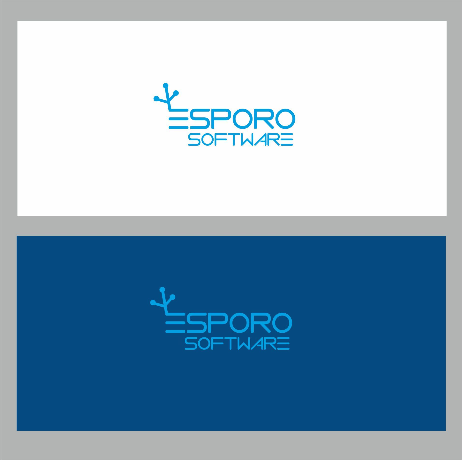 Логотип и фирменный стиль для ИТ-компании - дизайнер dbyjuhfl