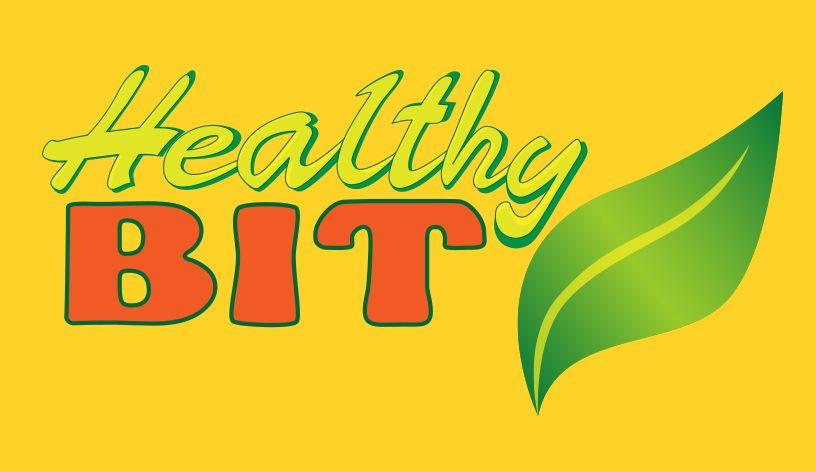 Healthy Bit или Healthy Beet - дизайнер MaliARTi