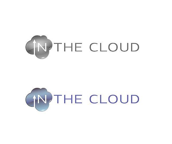 Логотип ИТ-компании InTheCloud - дизайнер Juraana