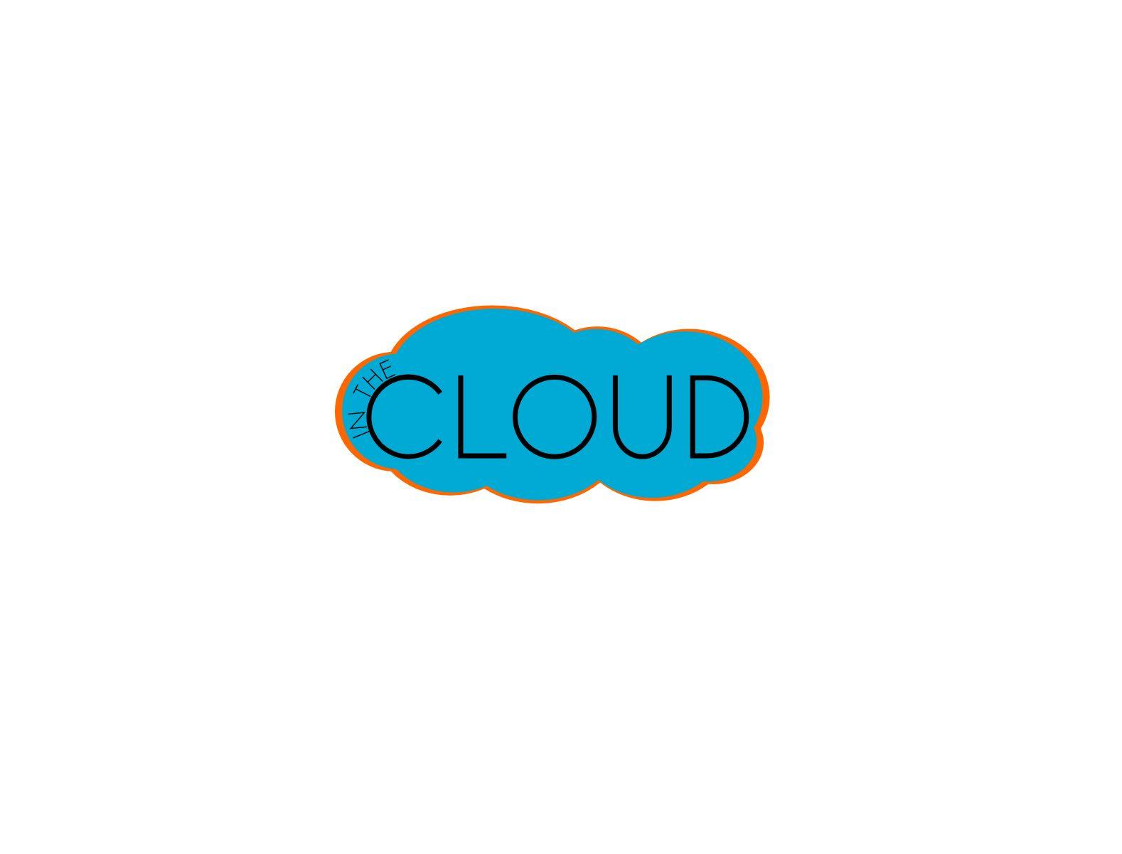 Логотип ИТ-компании InTheCloud - дизайнер roman_yahell