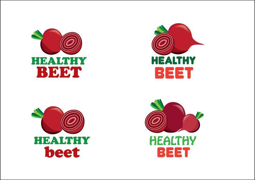 Healthy Bit или Healthy Beet - дизайнер kelll