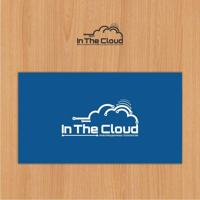 Логотип ИТ-компании InTheCloud - дизайнер Crystal10