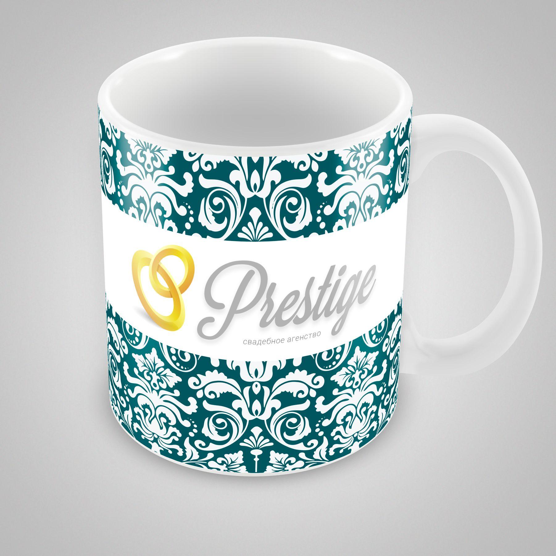 Логотип для свадебного агентства Prestige - дизайнер dmitry_banin