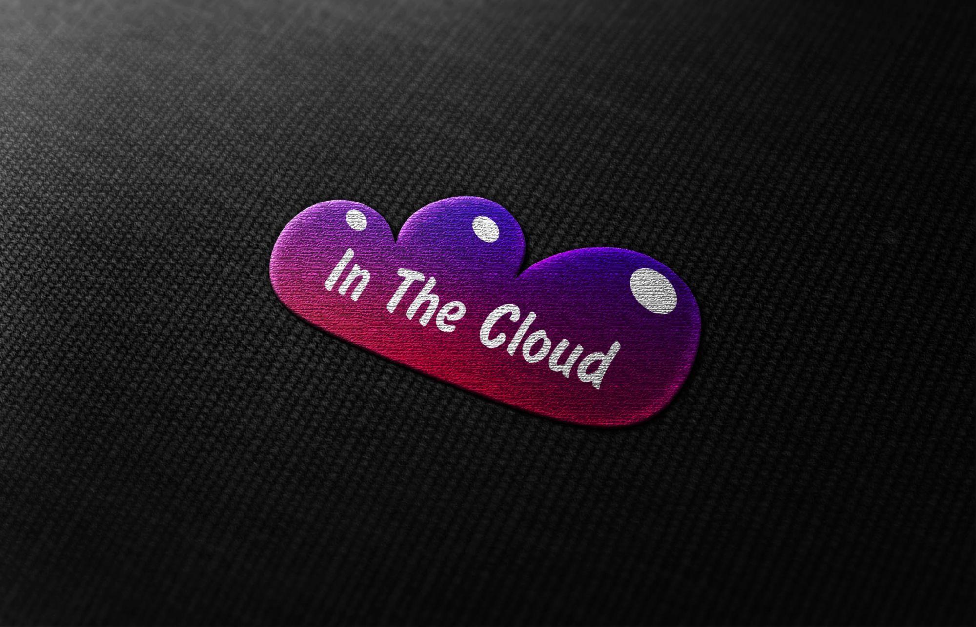 Логотип ИТ-компании InTheCloud - дизайнер baltomal