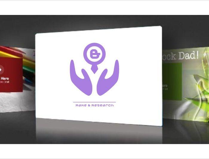 Разработка логотипа и фирменного стиля - дизайнер arank