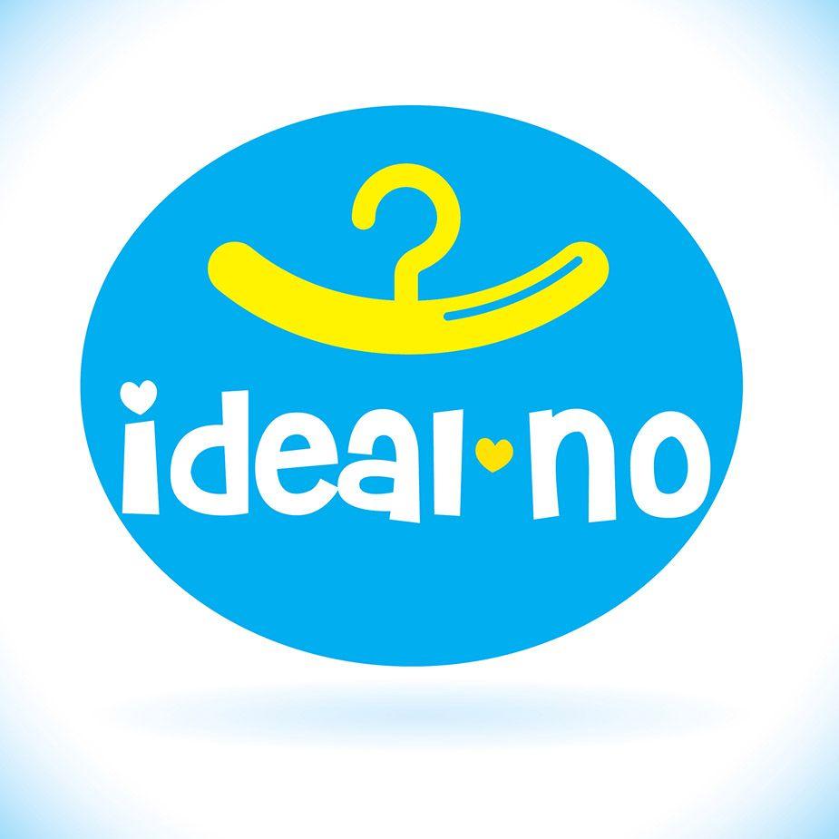 Логотип ideal-no.com - дизайнер Kosandegor