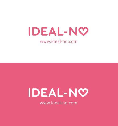 Логотип ideal-no.com - дизайнер MUMAMUMA